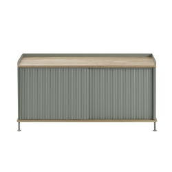 ENFOLD Low Dresser - Storage Unit - Themes -  Silvera Uk