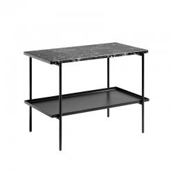 REBAR 75x44 - Side Table - Designer Furniture -  Silvera Uk