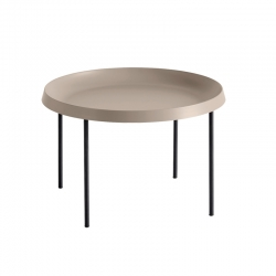 TULOU - Side Table - Showrooms -  Silvera Uk