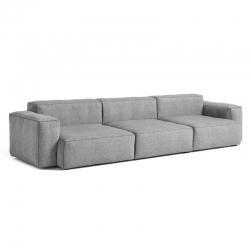 MAGS SOFT LOW 3 seater wide - Sofa - Showrooms -  Silvera Uk