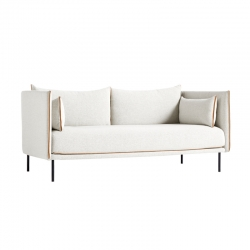 SILHOUETTE 2 seater - Sofa - Showrooms -  Silvera Uk