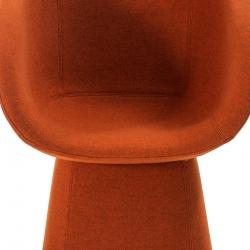 ARMADA CLUB - Easy chair - Designer Furniture - Silvera Uk