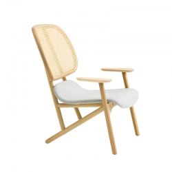 KLARA - Easy chair - Designer Furniture -  Silvera Uk