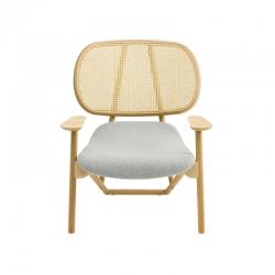 KLARA - Easy chair - Designer Furniture - Silvera Uk