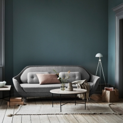 FAVN - Sofa - Designer Furniture - Silvera Uk