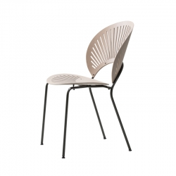 TRINIDAD - Dining Chair -  -  Silvera Uk
