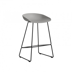 ABOUT A STOOL AAS 38 H64 - Bar Stool - Showrooms -  Silvera Uk