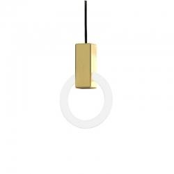 HALO 8 - Pendant Light - Designer Lighting -  Silvera Uk