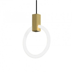 HALO 12 - Pendant Light - Designer Lighting -  Silvera Uk