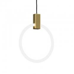 HALO 16 - Pendant Light - Designer Lighting -  Silvera Uk