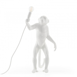 MONKEY Standing - Table Lamp - Showrooms -  Silvera Uk