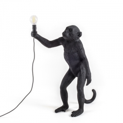 MONKEY OUTDOOR Standing - Table Lamp - Showrooms -  Silvera Uk