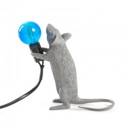 MOUSE Standing - Table Lamp - Designer Lighting - Silvera Uk