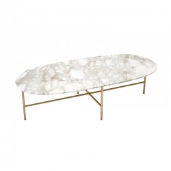 SOAP - Coffee Table - Showrooms -  Silvera Uk