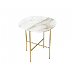 SOAP - Side Table - Showrooms -  Silvera Uk