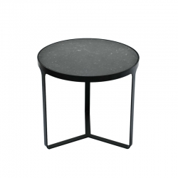 CAGE - Side Table - Showrooms -  Silvera Uk