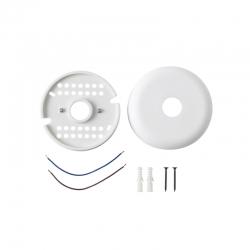 E27 Multiple ceiling rose - Pendant Light - Designer Lighting -  Silvera Uk