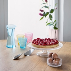 KASTEHELMI Cake plate - Tray, Dish - Accessories - Silvera Uk