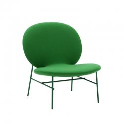 KELLY E - Easy chair -  -  Silvera Uk