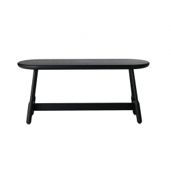 ALBERT BENCH - Designer Bench - Designer Furniture -  Silvera Uk