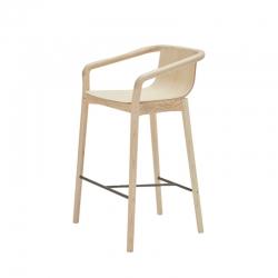 THOMAS STOOL - Bar Stool - Designer Furniture -  Silvera Uk