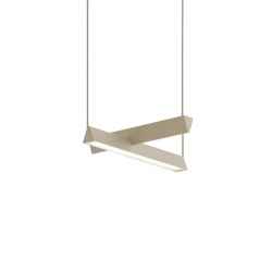 MILE 02 - Pendant Light -  -  Silvera Uk