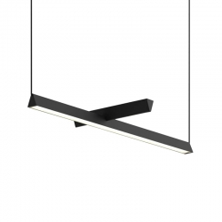 MILE 03 - Pendant Light -  -  Silvera Uk