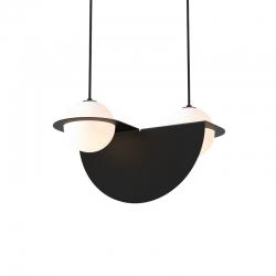 LAURENT 01 - Pendant Light - Designer Lighting -  Silvera Uk