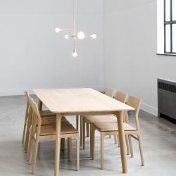 CLIFF SUSPENSION - Pendant Light - Designer Lighting - Silvera Uk