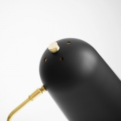 CLIFF TABLE - Table Lamp - Designer Lighting - Silvera Uk