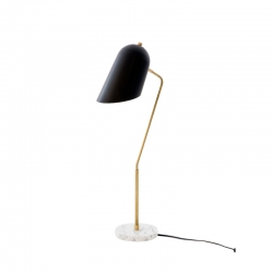 CLIFF TABLE - Table Lamp - Designer Lighting -  Silvera Uk