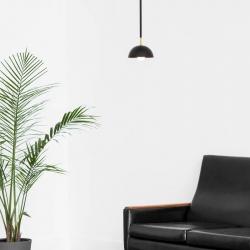 BEAUBIEN SUSPENSION SIMPLE - Pendant Light - Designer Lighting - Silvera Uk