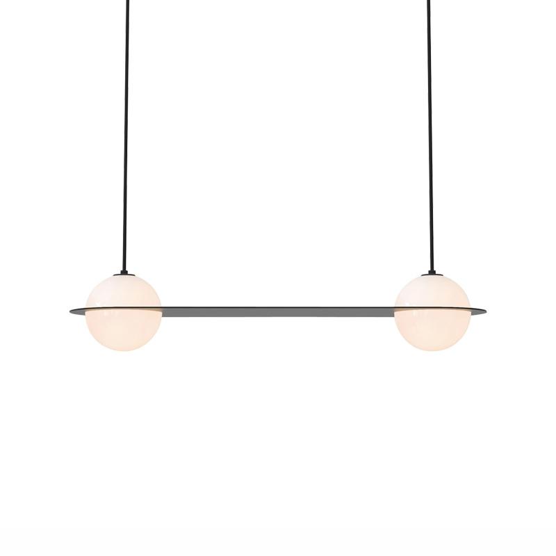 LAURENT 03 - Pendant Light - Designer Lighting - Silvera Uk