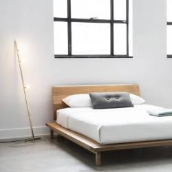 DOT LIGNE SOL - Floor Lamp - Designer Lighting - Silvera Uk