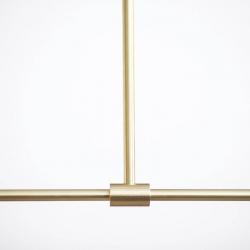 ANTIPODE - Pendant Light - Designer Lighting - Silvera Uk
