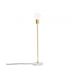 LUNA TABLE - Table Lamp - Designer Lighting -  Silvera Uk
