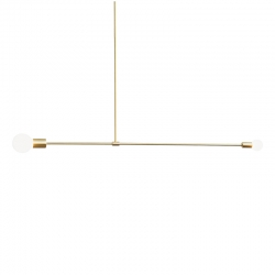 ANTIPODE - Pendant Light - Designer Lighting -  Silvera Uk