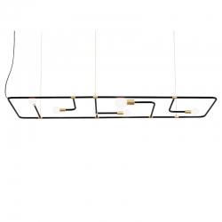 BEAUBIEN CEILING - Pendant Light -  -  Silvera Uk