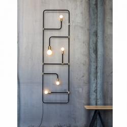 BEAUBIEN WALL - Wall light - Designer Lighting - Silvera Uk