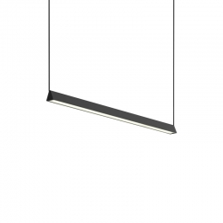 MILE 04 - Pendant Light -  -  Silvera Uk