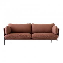 CLOUD 3 seater - Sofa - Designer Furniture -  Silvera Uk