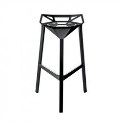 ONE - Bar Stool - Designer Furniture -  Silvera Uk