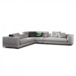 ALEXANDER - Sofa - Showrooms -  Silvera Uk