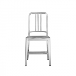 1006 NAVY CHAIR - Dining Chair - Showrooms -  Silvera Uk