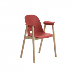 ALFI ARMCHAIR - Dining Armchair - Designer Furniture -  Silvera Uk