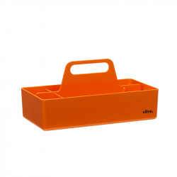TOOLBOX - Small Storage Solution - Accessories -  Silvera Uk