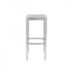 EMECO BARSTOOL - Bar Stool - Designer Furniture -  Silvera Uk