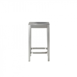 EMECO BARSTOOL - Bar Stool - Showrooms -  Silvera Uk
