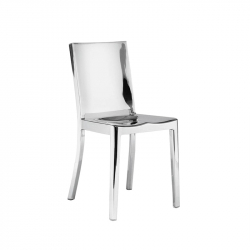 HUDSON - Dining Chair - Designer Furniture -  Silvera Uk