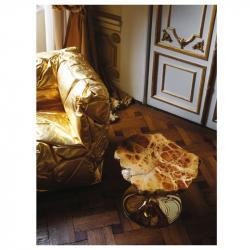 CICLADI - Side Table - Designer Furniture - Silvera Uk
